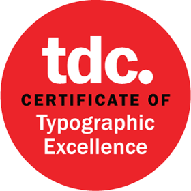 TDC 2014 badge